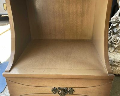 End tables 2 for $70
