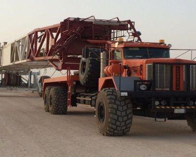 2021 KENWORTH 963 Winch Trucks Truck
