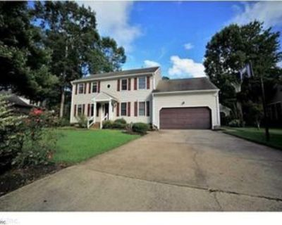 515 Ashforth Way, Chesapeake, VA 23322 4 Bedroom House
