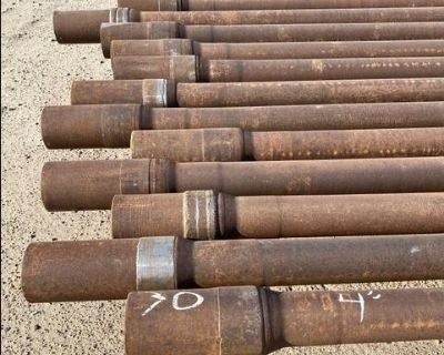 4 X14.00 # drill pipe