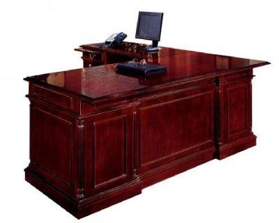 DMI 7350-55 L Governors Desk