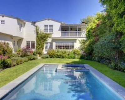 517 Avondale Ave, Los Angeles, CA 90049 4 Bedroom Apartment