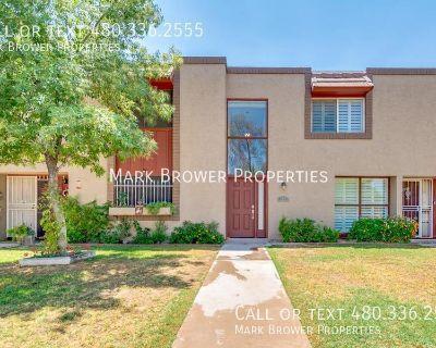 Single-family home Rental - 2840 N Granite Reef Rd