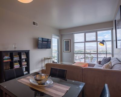 Luxury Corporate Apartment in the heart of Downtown Las Vegas - Downtown Las Vegas
