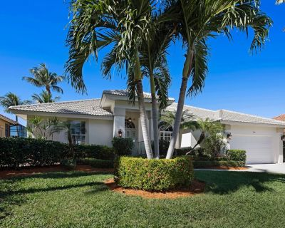 HIBISCUS BAY - Subtropical Charm on Wide Blue Waters ! - Marco Island