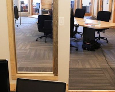 Private Office for 2 at Confluence Small Business Collective