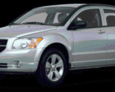 2010 Dodge Caliber Mainstreet