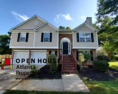 252 Creel Chase Nw, Kennesaw, GA 30144 3 Bedroom House