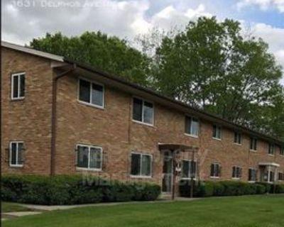 3631 3631 Delphos Ave Unit #7, Dayton, OH 45417 1 Bedroom Apartment