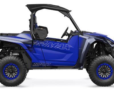 2022 Yamaha Wolverine RMAX2 1000 Sport Utility Sport Waynesburg, PA