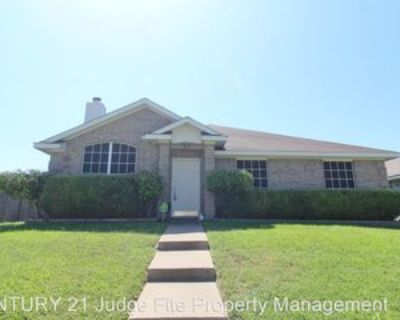 612 Kristi Ln, Cedar Hill, TX 75104 4 Bedroom House