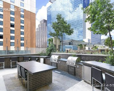 Home style Downtown Austin apartment with one month free!