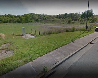 5 Acres Next to Wilderness Resort in Sevierville