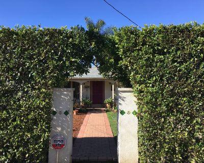 Peaceful Sherman Oaksj/Valley Glen Home
