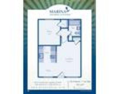 Marina Apartments & Boat Slips - One Bedroom/ One Bath