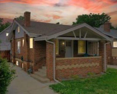 4557 Decatur St, Denver, CO 80211 3 Bedroom Apartment