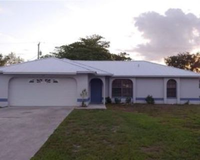 1334 Nw 9th Pl, Cape Coral, FL 33993 2 Bedroom House