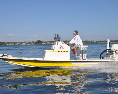 2022 Shoalwater Boats 19 Cat