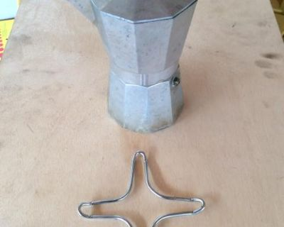 Stove Gas Burner REDUCER
