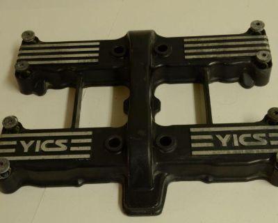 Yamaha Xj 550 Camshaft Valve Cover