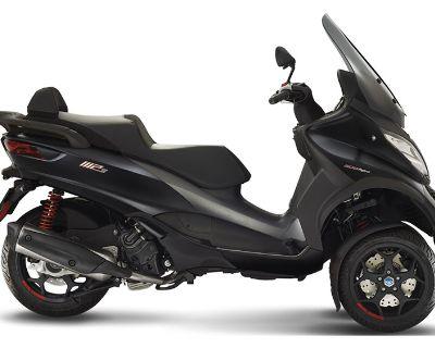 2021 Piaggio MP3 500 HPE Sport Advanced Scooter Pensacola, FL