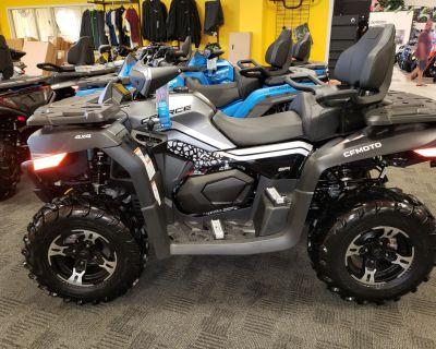 2021 CFMOTO CForce 600 Touring ATV Utility Wilkes Barre, PA