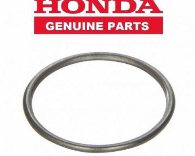 Exhaust Gasket 18393-ss0-j30 Genuine Fits Honda Civic Cr-v Accord
