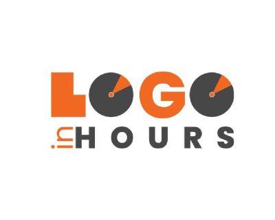 Logo In Hours. Custom Logo Design Atlanta, Georgia