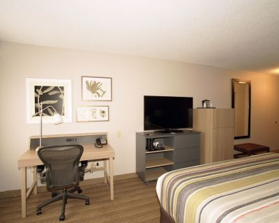 Country Inn & Suites by Radisson, Greenfield, IN - Greenfield