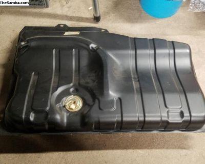 NOS Mid 84-93 Rabbit Cabriolet Fuel Gas Tank