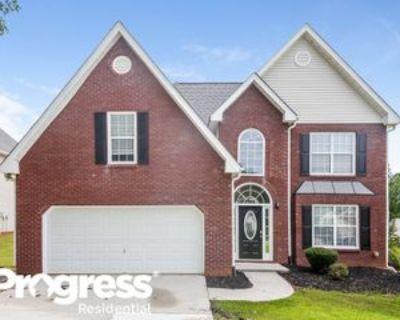 785 Georgian Hills Dr, Lawrenceville, GA 30045 4 Bedroom House