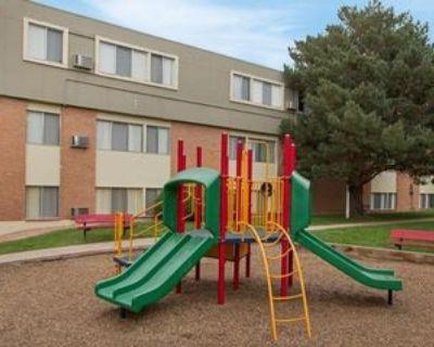 3802 Half Turn Rd, Colorado Springs, CO 80917 1 Bedroom Apartment