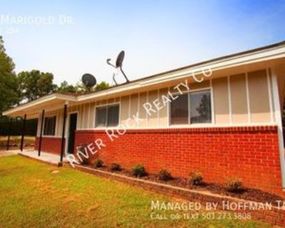 10 Marigold Dr, Little Rock, AR 72204 3 Bedroom House