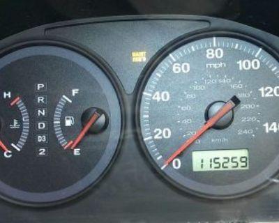 Repair Service 2001 2002 2003 2004 2005 Honda Civic Gauge Cluster Speedometer
