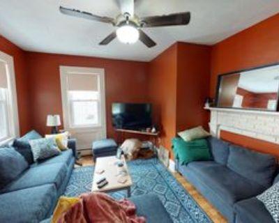 92 Vernon Street - 1 #1, Providence, RI 02903 2 Bedroom Apartment
