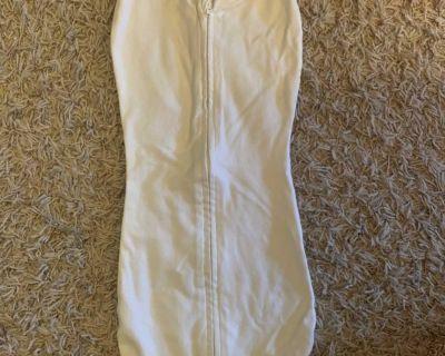 Summer Infant swaddle pod, size 7-12 pounds