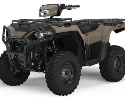 2022 Polaris Sportsman 570 EPS Utility Package ATV Utility Belvidere, IL