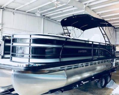 2018 Harris FloteBote Solstice 240
