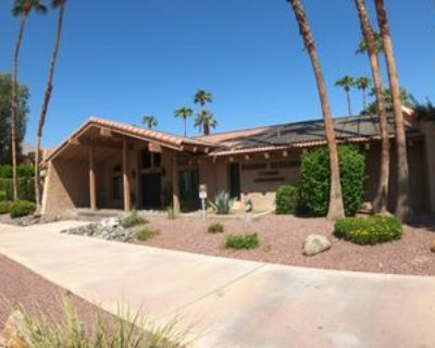 1050 E Ramon Rd #106, Palm Springs, CA 92264 2 Bedroom Condo