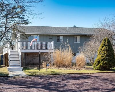 Newly Renovated Montauk Home in Great Location on Montauk Downs Golf Course - Montauk