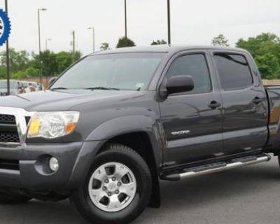 2011 Toyota Tacoma PreRunner