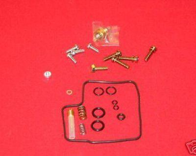 Honda Vf750f V45 Interceptor 1983-1984 Carb Rebuild Kits