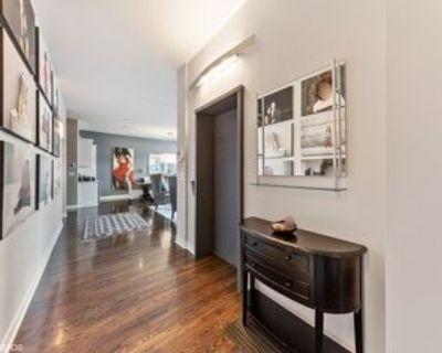 845 W Monroe St #5PH, Chicago, IL 60607 3 Bedroom Condo