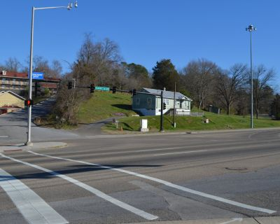 Pigeon Forge Parkway Frontage C2