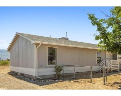 3 Bed 1 Bath Foreclosure Property in Alamogordo, NM 88310 - Thistle Ave