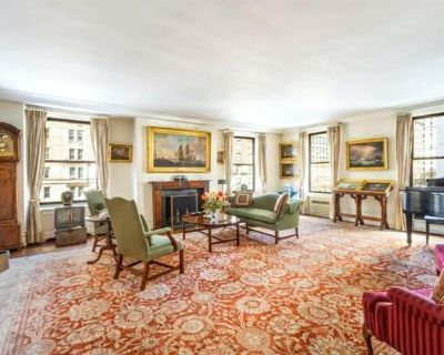 791 PARK AVENUE 4A/SRM In New York New York, NY 0 Bedroom Apartment For Sale
