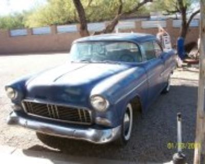 Featured 1955 chevrolet 2dr ht. SOLD SOLD SOLD