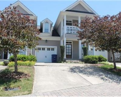Gorgeous Townhome For Rent In Norcross