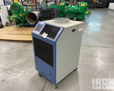 2017 (unverified) Oceanaire 2OACH1811 Electric Air Conditioner