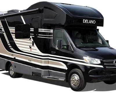2022 Thor Motor Coach Delano 24FB